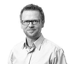 Henrik Papsø Munk
