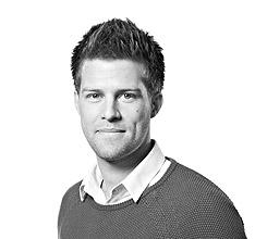 Mark Røn